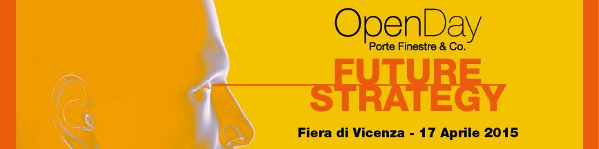 OpenDay Vicenza 17-04-15