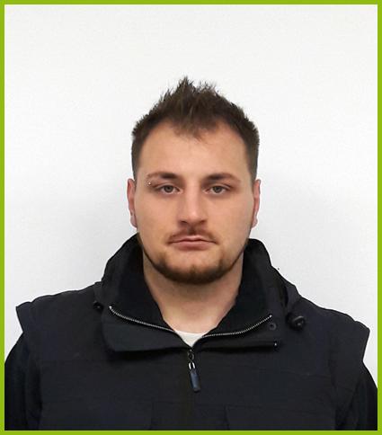 Micheal Bassoli