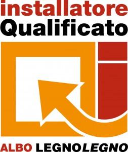 logo_installatore qualificato legnolegno