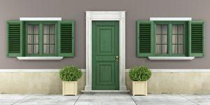 Prezzi e consigli su come scegliere le persiane in pvc for Costo finestre legno