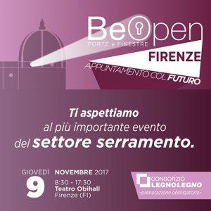BeOpen_firenze_2017