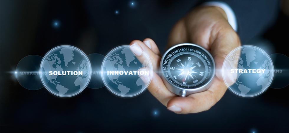 soluzione innovazione strategia