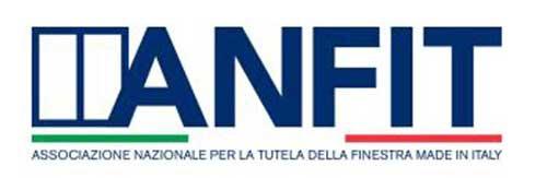 anfit associazione nazionale per la tutela della finestra made in italy