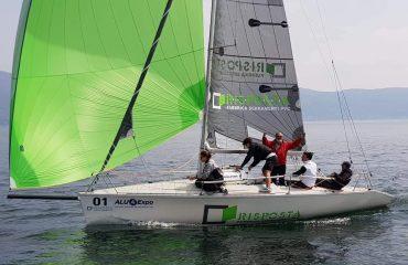 sponsor Risposta per il dolphin 81