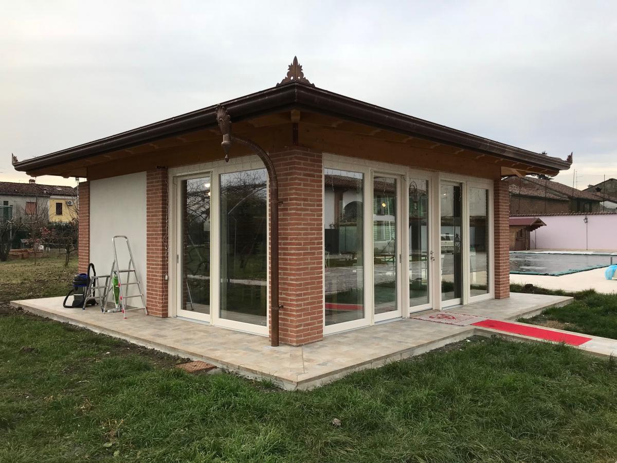 realizzazioni - finestre - portefinestre