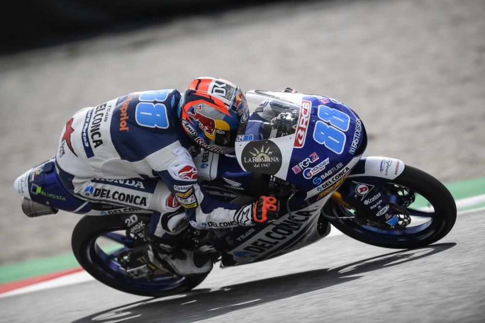 Pronostico positivo di Jorge Martin per la gara di Montmelò